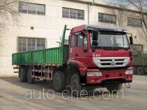 Huanghe cargo truck ZZ1314K46G6C1