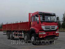 Huanghe cargo truck ZZ1314K46G6D1