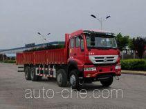 Huanghe cargo truck ZZ1314K4766C1