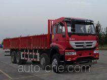 Huanghe cargo truck ZZ1314K4766D1