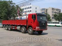 Sinotruk Hania cargo truck ZZ1315M4665W