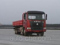 Sinotruk Hania cargo truck ZZ1315N3865A