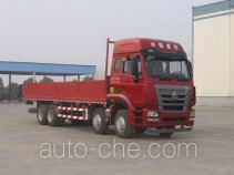 Sinotruk Hohan cargo truck ZZ1315N4666E1