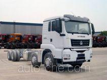 Sinotruk Sitrak truck chassis ZZ1316V466ME1