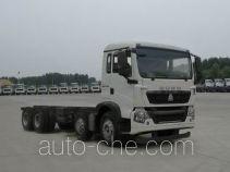 Sinotruk Howo truck chassis ZZ1317N306GD1B