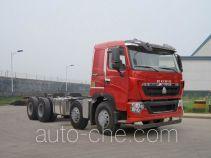 Sinotruk Howo truck chassis ZZ1317N326HD1