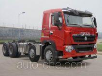 Sinotruk Howo truck chassis ZZ1317V326HD1