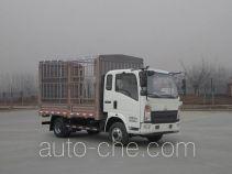 Sinotruk Howo off-road stake truck ZZ2047CCYF332CE145