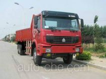 Sinotruk Howo off-road truck ZZ2257M4357C1