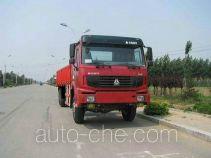Sinotruk Howo off-road truck ZZ2257M4657C1