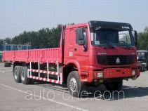 Sinotruk Howo off-road truck ZZ2257M4657D1