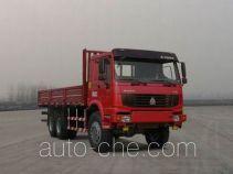 Sinotruk Howo off-road truck ZZ2257M5257C1