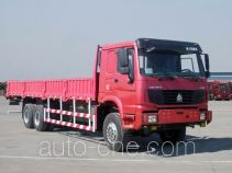 Sinotruk Howo off-road truck ZZ2257M5857D1