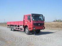 Sinotruk Howo off-road truck ZZ2257N5857C1