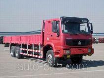 Sinotruk Howo off-road truck ZZ2257N5857D1