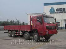 Sinotruk Howo off-road truck ZZ2317N3877D1