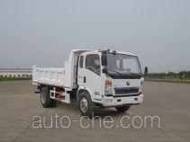 Huanghe dump truck ZZ3047E3514D143