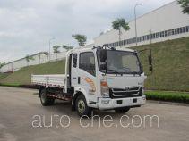 Homan dump truck ZZ3048D17DB0