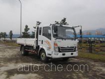 Homan dump truck ZZ3048D17EB0