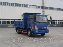 Homan dump truck ZZ3048E17EB0