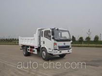 Huanghe dump truck ZZ3067E3714D156