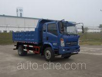 Homan dump truck ZZ3108E17DB1