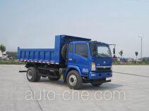 Huanghe dump truck ZZ3127G4015D1
