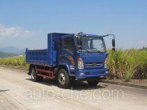 Homan dump truck ZZ3128F17EB0