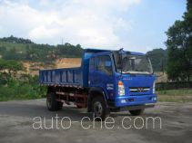 Homan dump truck ZZ3128G17DB0