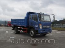 Homan dump truck ZZ3128G17DB1