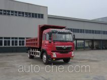Homan dump truck ZZ3128K10DB0