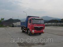 Homan dump truck ZZ3128K10DB1