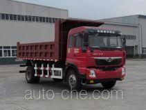 Homan dump truck ZZ3168G10DB1