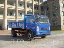 Homan dump truck ZZ3168G17DB0
