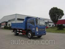 Homan dump truck ZZ3168G17DB1