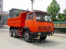 Sida Steyr mining dump truck ZZ3252BM324