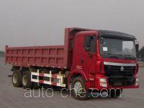 Sinotruk Hania dump truck ZZ3255N4045C2