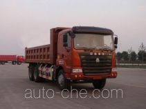 Sinotruk Hania dump truck ZZ3255N4345C2L