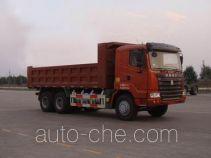 Sinotruk Hania dump truck ZZ3255N4945C2L