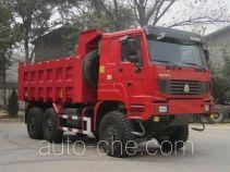 Off-road dump truck Sinotruk Howo