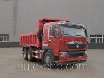 Sinotruk Howo dump truck ZZ3257N384HE1