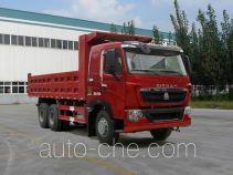 Sinotruk Sitrak dump truck ZZ3257V464HC1