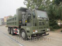 Sinotruk Wero dump truck ZZ3259M324PD3