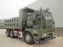 Sinotruk Wero dump truck ZZ3259M344PD3