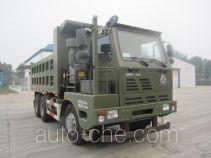 Sinotruk Wero dump truck ZZ3259M364PD3