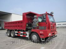 Sinotruk Wero dump truck ZZ3259M434PD3