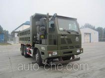 Sinotruk Wero dump truck ZZ3259N324PD3