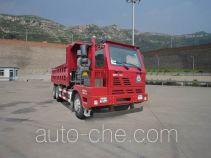 Sinotruk Wero dump truck ZZ3259N384PD3