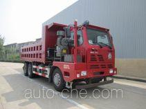 Sinotruk Wero dump truck ZZ3259N414PD3