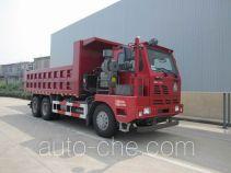 Sinotruk Wero dump truck ZZ3259N434PD3